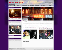 Anatolia Bar